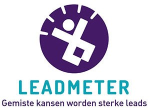 logo leadmeter